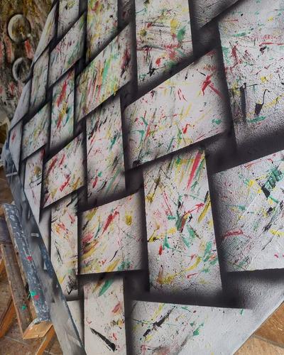 Pinturas Decorativas Para Todos Os Ambientes.