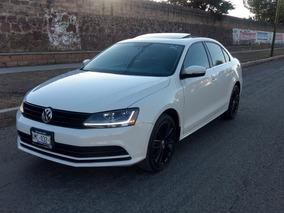 Volkswagen Jetta 2.5 Sport L5 Man Qc Nav B A C B E At 2014