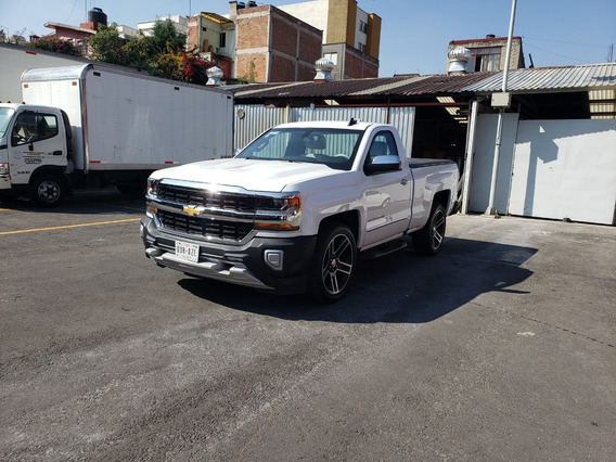 Silverado Blindada N3 Plus **impecable**