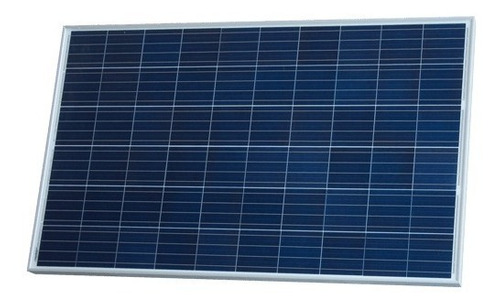 Panel Solar 280w 60 Celdas Amerisolar