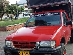 Chevrolet Luv 2300 Caja Con Doble 4x4 Y Bajo
