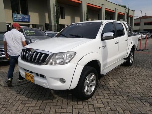 Toyota Hilux 2007 2.5 Imv 4x2