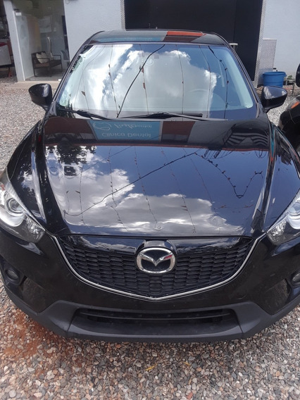 Mazda Cx5 Awd 2014 Americana