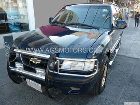 Chevrolet Blazer 4.3 4x4 Executive At