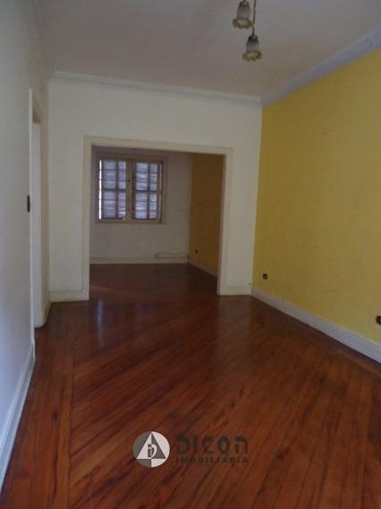 Casa Locação 3 Dorms. Bela Vista São Paulo - 2530-2