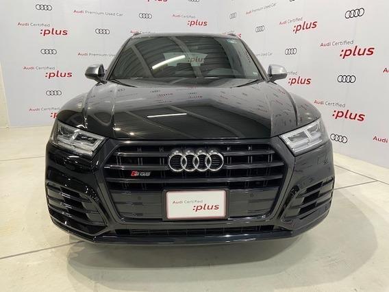 Audi Sq5 3.0 Tfsi 354 Hp S Tronic Quattro 2020