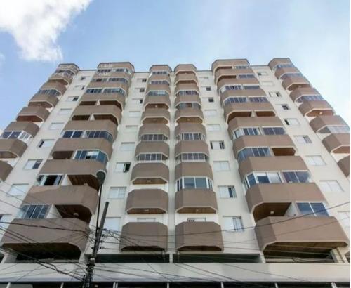 Imagem 1 de 16 de Apartamento Com 97 M² Sendo 3 Dormitórios, 1 Suíte, 2 Vagas À Venda Por R$ 425.000 - Vila Camargo - São Bernardo Do Campo/sp - Ap2560