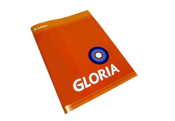 Cuadernos Gloria Tapa Blanda 24 Hojas Pack 25 Unidades