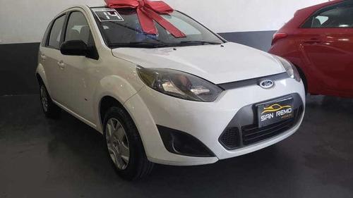 Ford Fiesta  1.0 Rocam Se Flex