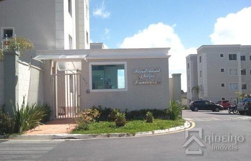 Imagem 1 de 12 de Apartamento - Ina - Ref: 5687 - V-5687