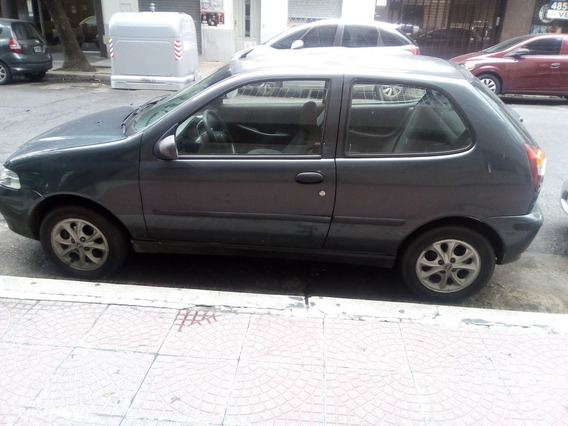 Fiat Palio 2004 Gnc 1.3 Top Fire