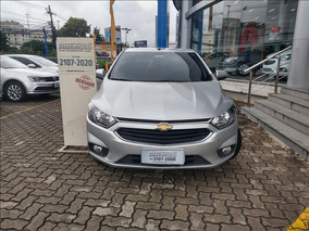 Chevrolet Onix Onix 1.4 Ltz Spe/4 Eco