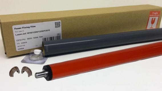 Kit Fusor Pelicula Pressor Buchas P1102 P1102w M1132 M1212