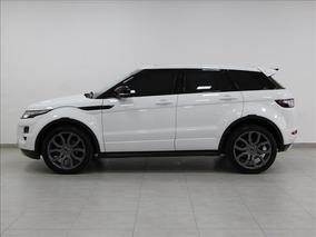 Land Rover Range Rover Evoque Range Rover Evoque Dynamic Bli