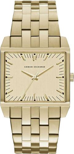 Relógio A|x Armani Exchange Masculino Ax2219/4dn