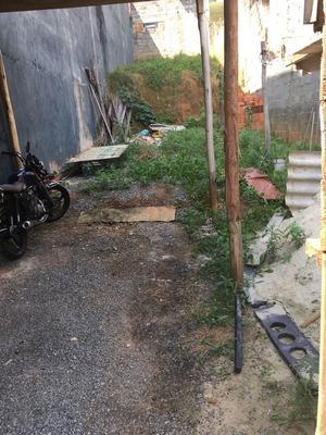 Vende-se Terreno No Jardim Santa Paula
