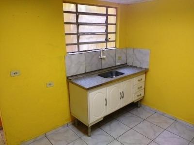 Ref.: 7763 - Casa Terrea Em Osasco Para Aluguel - L7763