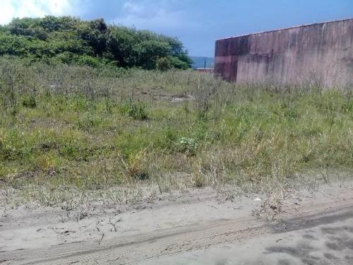 Imagem 1 de 9 de Excelente Terreno Na Praia Litoral Sul 1000m²- Ref Ter006/dz