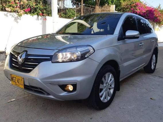 Renault Koleos Expressión Mt