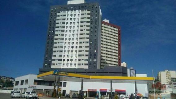 Apartamento Com 2 Dormitório(s) Localizado(a) No Bairro Santa Tereza Em Salvador / Salvador - 3262