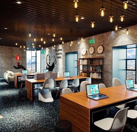 Oficina En Renta En Zona Rio Tijuana Eazy Work Space