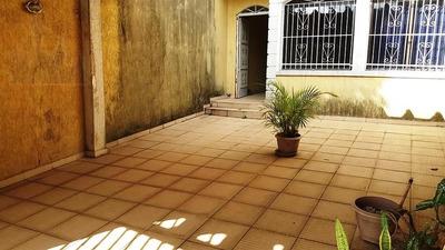 Casa Para Venda, 4 Dormitórios, Vila Do Bosque - São Paulo - 11653