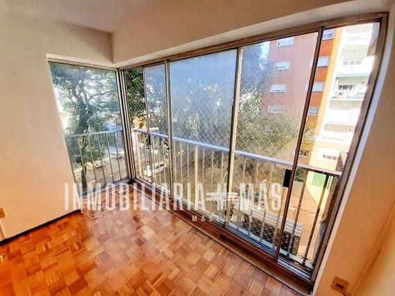Apartamento Alquiler Pocitos Montevideo Imas.uy J *