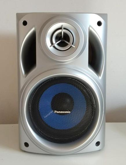Caixa Acustica Panasonic Ak240 Bqa0843 Nova!!!! Akx25