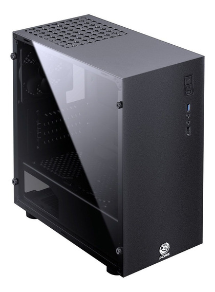 Pc Gamer I3 / Memoria 8gb /gts 450 2gb Ddr5 / Ssd 240gb