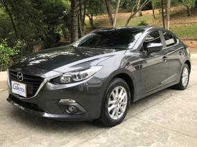 Mazda 3 Touring Mt 2016