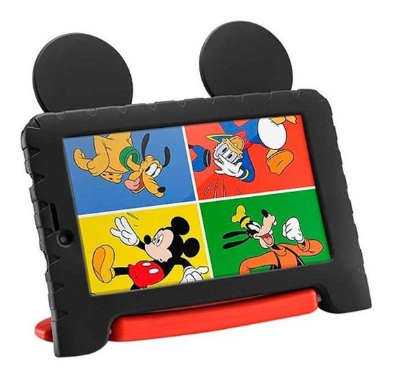 Tablet Multilaser Mickey Mouse Plus 16gb - Nb314