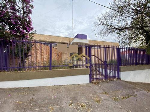Imagem 1 de 15 de Casa Com 3 Dormitórios À Venda, 350 M² Por R$ 1.915.000,00 - Jardim Ana Maria - Jundiaí/sp - Ca0084