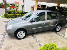 Nissan Platina Intermedio