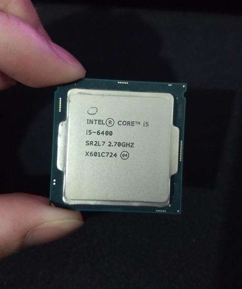 Processador Intel Core I5 6400 2.70ghz