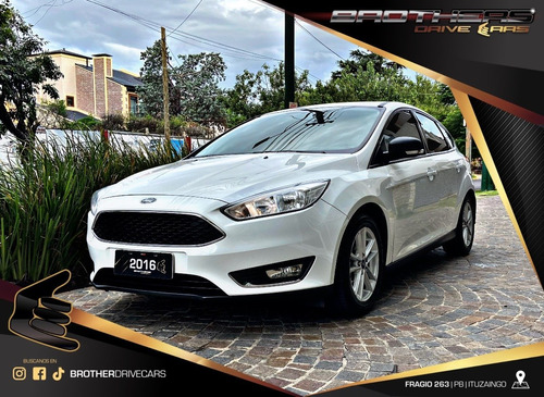 Ford Focus Se 2.0 Mt