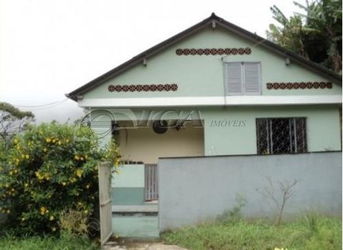 Imagem 1 de 15 de Casa - Centro - Ref: 21 - V-iga933