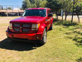Dodge Nitro R/t 4x2 At