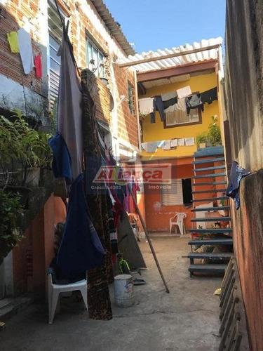 Casa Comercial Jardim Moreira - Cód. Ca2243 - Ai14043