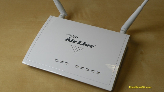 Router Wireless 802.11ac 5 Bocas Giga Doble Banda 1200mbps