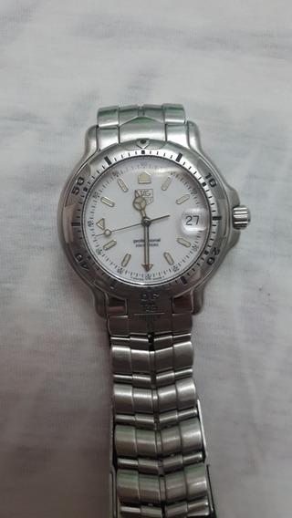 Relógio Tag Heuer 6000 Wh 1151_-k1 Original