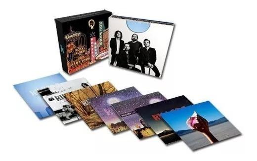 The Killers - Career Box - 9 Lp