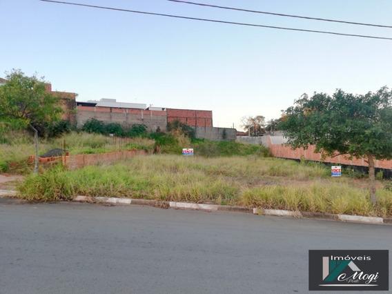 Terreno Para Venda, 406.0 M2, Parque Real Ii - Mogi Mirim - 1082