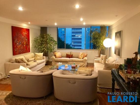 Apartamento - Jardim América - Sp - 463093