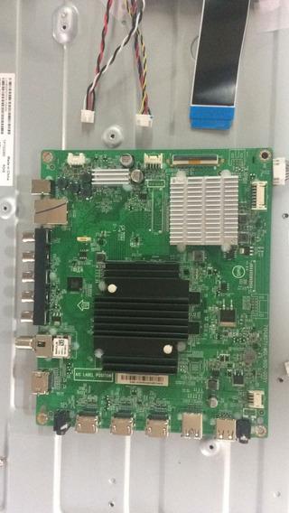 Placa Principal Philips 50 4k - 50pug6102/78 - Nova