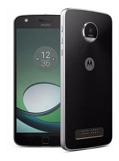 Smartphone Motorola Moto Z Play Xt1635 Dual Sim 32gb De 5.5