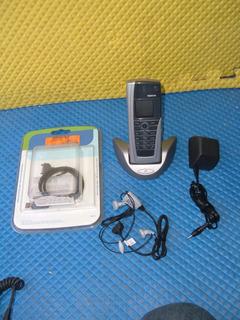 Nokia 9500 Communicator De Telcel