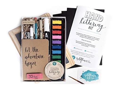 Kits Escolares, Set Para Escribir Cartas A Mano