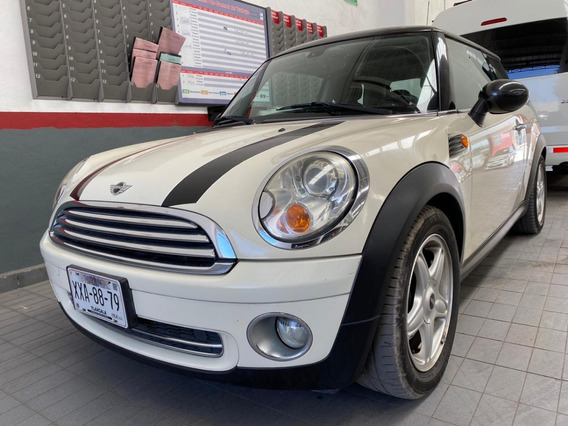 Mini Cooper Chilli 3ptas T/a 2010