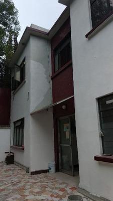 Excelente Espacio Para Oficina En Renta De 119m2 En Roma Sur. Planta Alta.