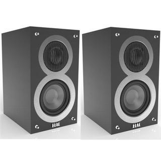 Elac Debut B4 2 Vías Bass Reflex Altavoces De Estantería (pa